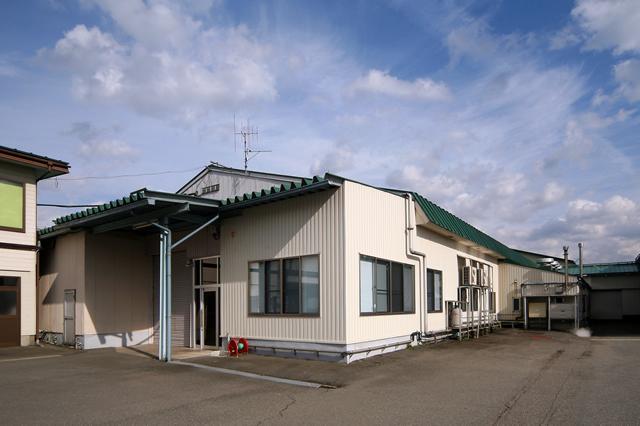 真名川株式会社