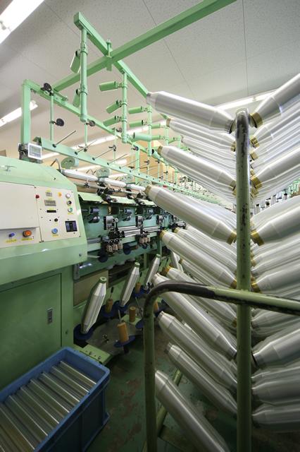 和晃撚糸産業